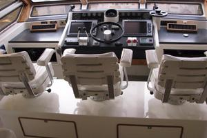 72' Viking Cockpit Cruiser 1989