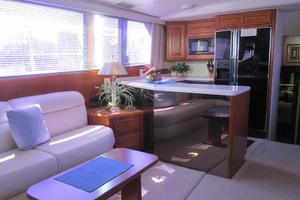 54' Viking 54 Sports Yacht 1993