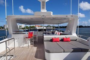 92' Paragon Motor Yacht 2015