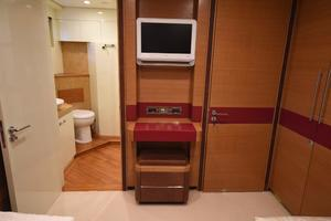 127' Iag Motor Yacht 2010 Guest Stateroom