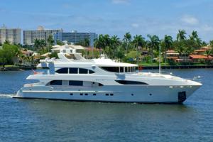 127' IAG Motor Yacht 2010