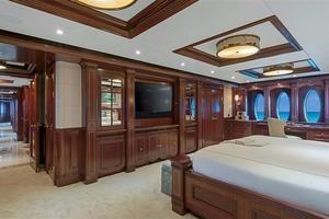 Main Deck Master Stateroom