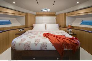 60' Dyna Dyna Craft 60-11 2015 Guest Stateroom