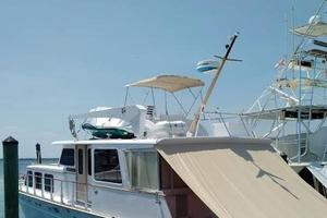 61' Huckins Atlantic 1965 BREAKAWAY
