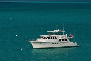 64' Out Island Trawler 2015