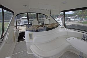 56' Sea Ray 560 Sedan Bridge 2000 Air Conditioned Bridge