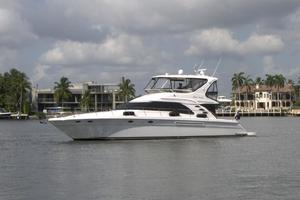 56' Sea Ray 560 Sedan Bridge 2000 Seller is Motivated!