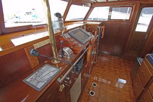68' Trumpy Cruiser 1954