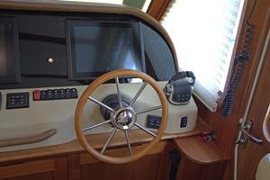 54' Sabre Sedan 2015