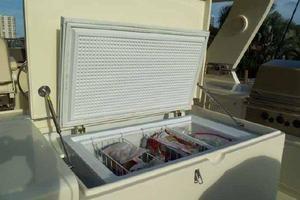 64' Grand Alaskan Pilothouse 2006 New Boat Deck Freezer