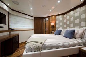 115' Sunseeker 115 Sport Yacht 2015