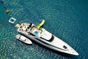 126' Norship Motor Yacht 1994 120 Norship