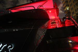 60' Sunseeker Predator 60 2012