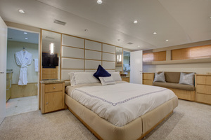 100' Broward Pilot House Motor Yacht 1987