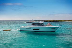 44' Riviera 445 SUV 2020