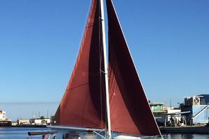 46' Hunter 460 2001
