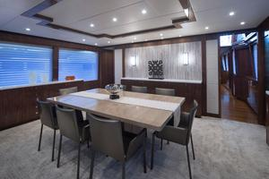100' Hargrave Raised Pilothouse 2017