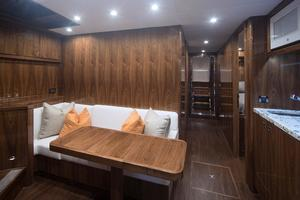 100' Hargrave Raised Pilothouse 2017
