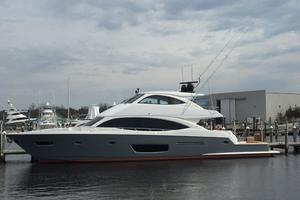 Viking 82 - Port Profile