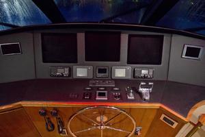 Viking 62 - Helm Electronics