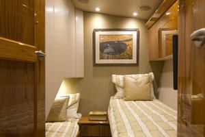 Viking 62 - #1 Guest Stateroom