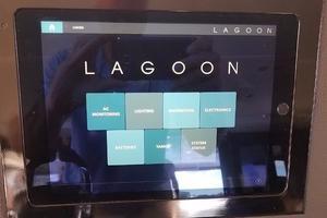 62' Lagoon L620 2016