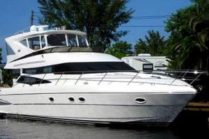 56' Neptunus 56' 2006 Forward Quarter Profile