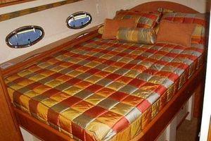 56' Neptunus 56' 2006 Starboard Guest Cabin