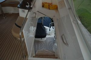 56' Neptunus 56' 2006 Flybridge Hatch