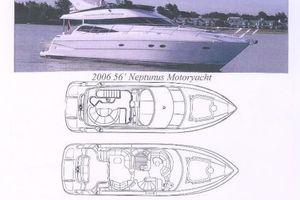 56' Neptunus 56' 2006 Layout