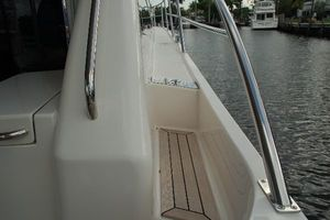 56' Neptunus 56' 2006 Side Decks