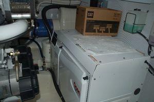 56' Neptunus 56' 2006 Generator