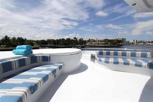91' Tarrab Tri Deck My 2012 Boat Deck