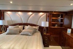 91' Tarrab Tri Deck My 2012 MasterLookingAft