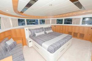 93' Johnson Rph W/on-deck Master 2017 Master portside