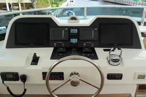93' Johnson Rph W/on-deck Master 2017 FB Helm