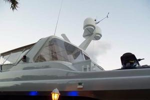 75' Hatteras Motoryacht 2002 ARCH EQUIPMENT