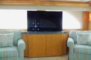 75' Hatteras Motoryacht 2002 55