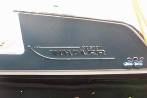 42' Boston Whaler Outrage 42 2016 LOGO