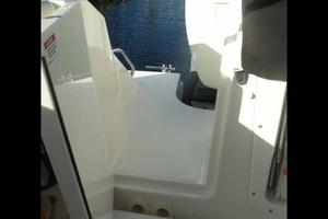42' Boston Whaler Outrage 42 2016 TRANSOM DOOR