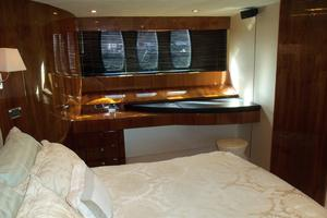 74' Fairline Squadron 2007 MASTER TO PORT