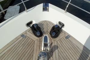 74' Fairline Squadron 2007 WINDLASS
