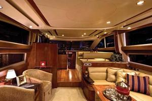 44' Meridian 441 Sedan 2012 Manufacturer Provided Image