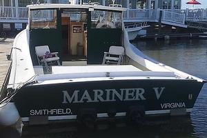 42' Mariner Chesapeake Deadrise 2000