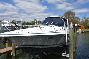 32' Chris-craft 328 Exp Crsr 2000