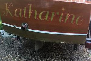 Used Chris-Craft 17' Special Runabout For Sale In Virginia