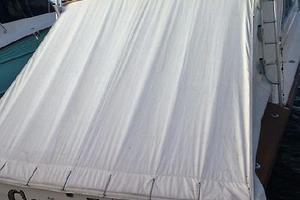 55' Ocean Yachts Super Sport 1987