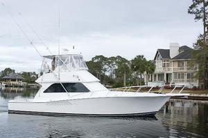 43' Viking 43 Convertible 2001 25.jpg