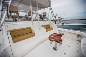 42' Viking 42 Open 2015