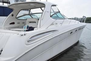 51' Sea Ray 510 Sundancer 2001